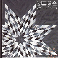 Mega Star Quilt Kit