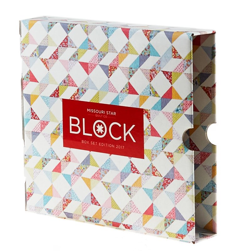 MSQC 2017 Block Collector Case