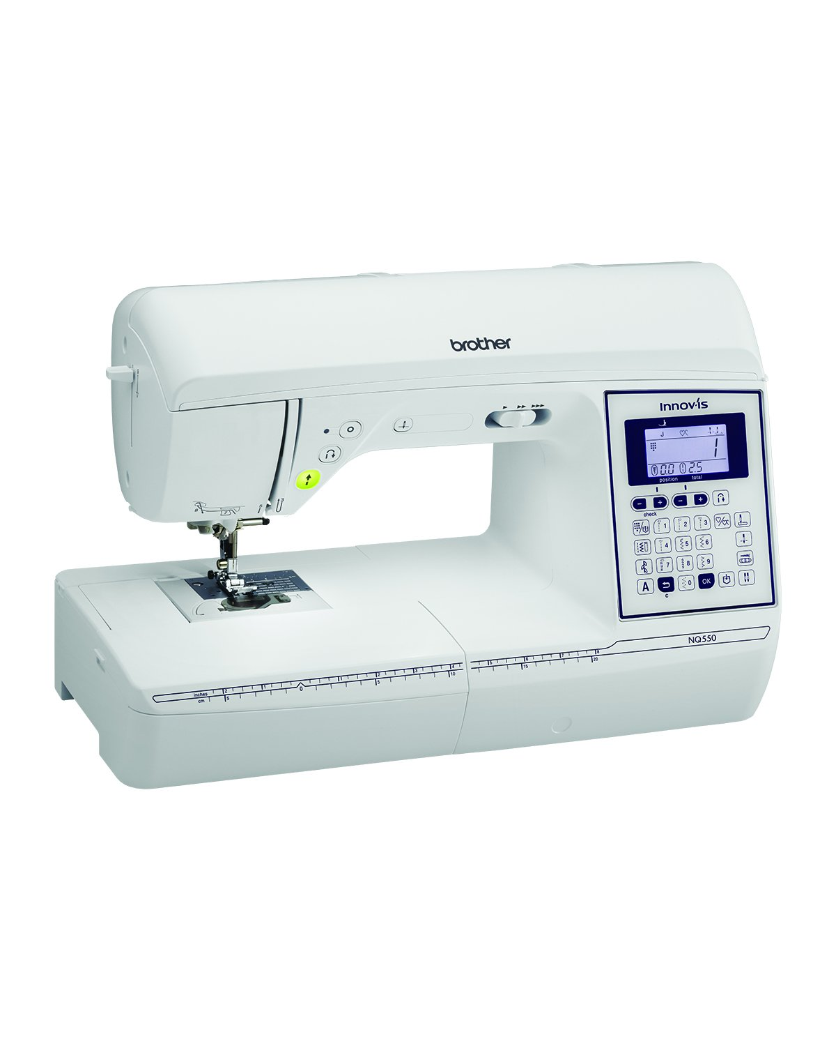Brother NQ550 Sewing Machine (Trade in)