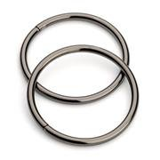 2 Black O ring