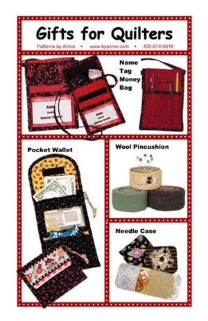 Gifts for Quilters
