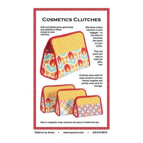 Cosmetics Clutch