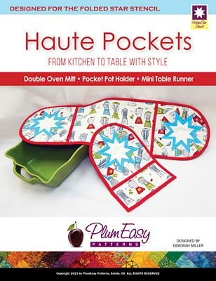 Haute Pockets From Kitchen to Table with Style