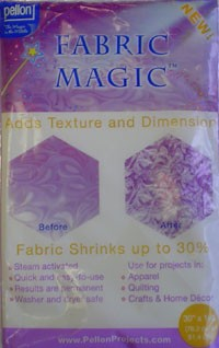 Fabric Magic 30x1yd