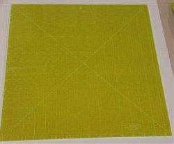 Glow Edge Acrylic Squaring Ruler 15 1/2 inch