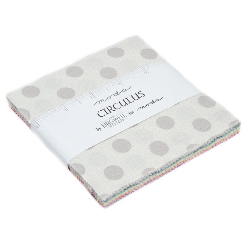 Circulus Charm Pack
