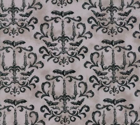 Deb Strain for Moda Fabrics Eerily Elegant Charm Packs