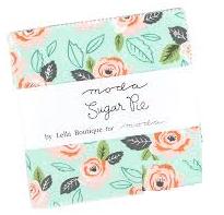 Sugar Pie Charm Packs