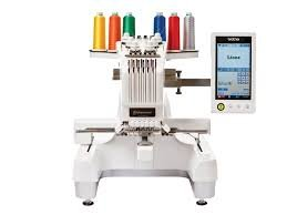 Brother PR670EC Embroidery Machine