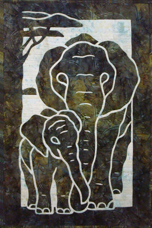 Pacific Rim Elephant