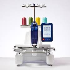 Brother PRS100 Embroidery Machine
