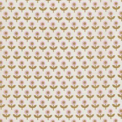 Joel Dewberry - Modernist - Tulip March - Dijon