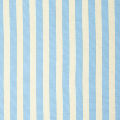 Tula Pink - Elizabeth - Tent Stripe - Sky