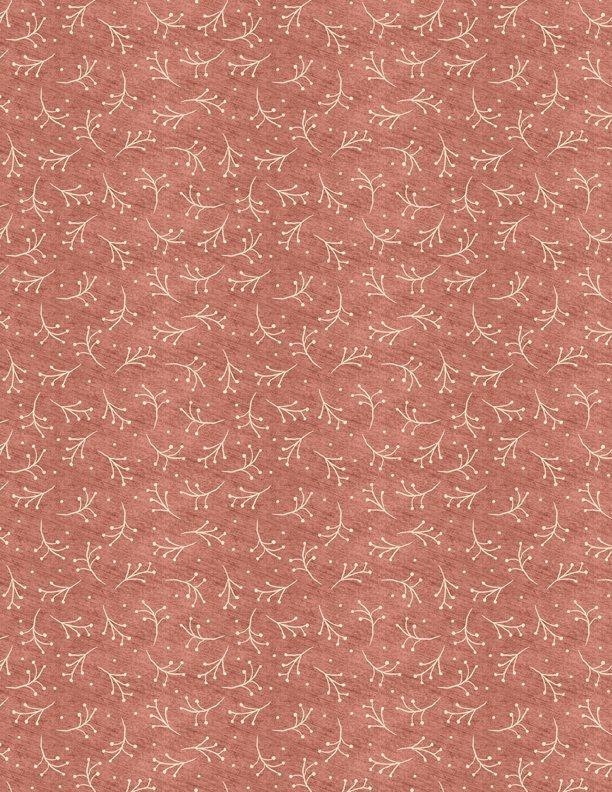 Sprigs pink