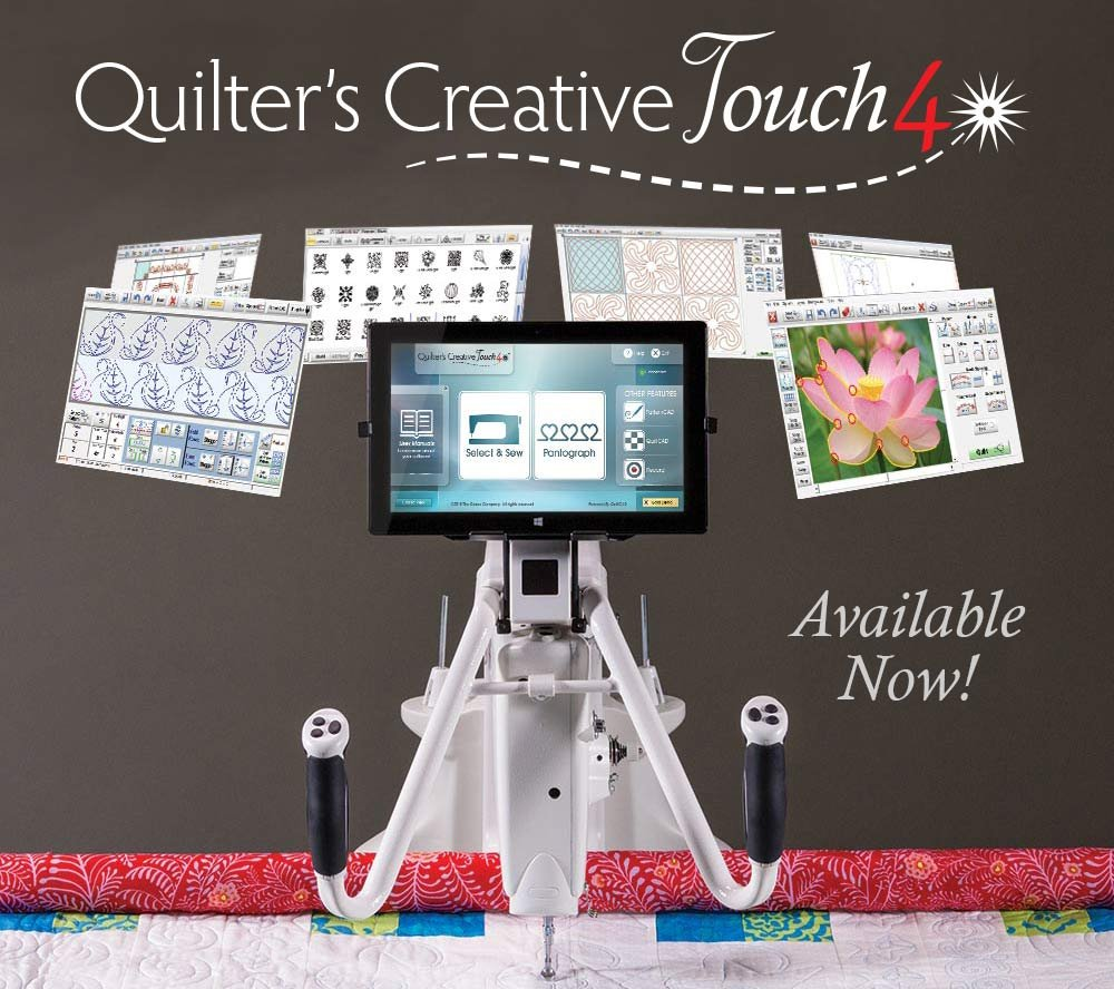 Q'nique Quilt Motion with QCT 4.0 Full Version
