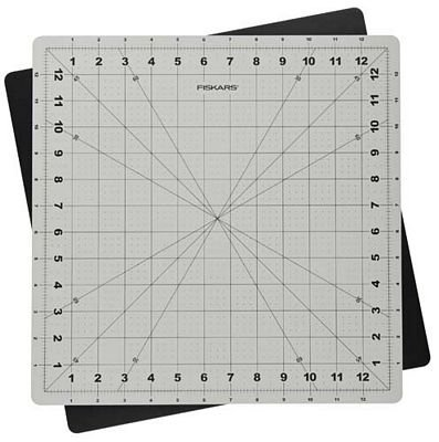 14x14 Rotating Cutting Mat