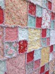Rag Quilt (download)