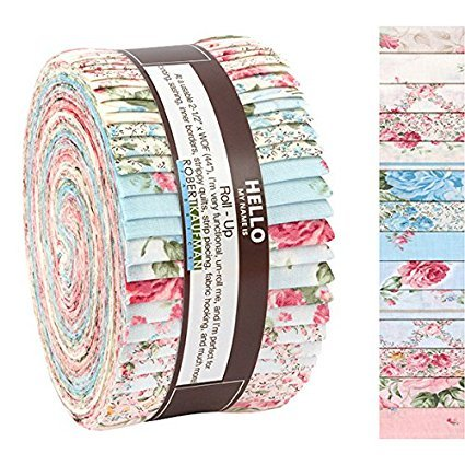Robert Kaufman Anna Jelly Roll 677 - 40