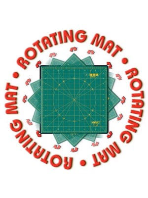 Olfa 12 Rotating Mat