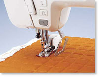 Brother Quilting Guide
