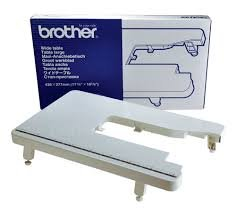 Brother Innov-is Extension Sewing Table