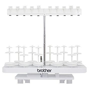 Brother Thread stand 10-spool (V-series & Quattro)