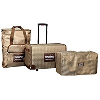 Brother Luggage Bag Set