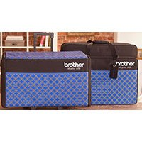 Brother XV Rolling Bag Set