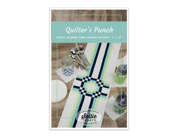 Quilter's Punch