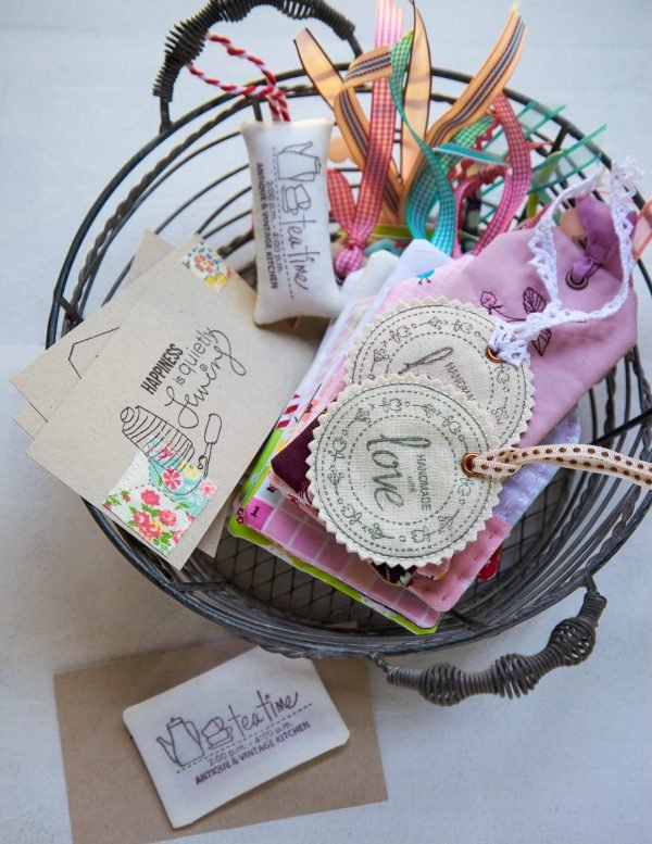 USE STAMP SETS FOR SEWING PROJECTS (download)