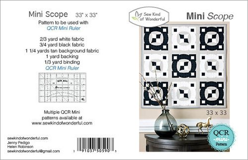 Mini Scope Sew Kind of Wonderful