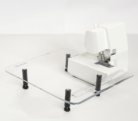 Sew Steady Small Serger Table 18 X 18