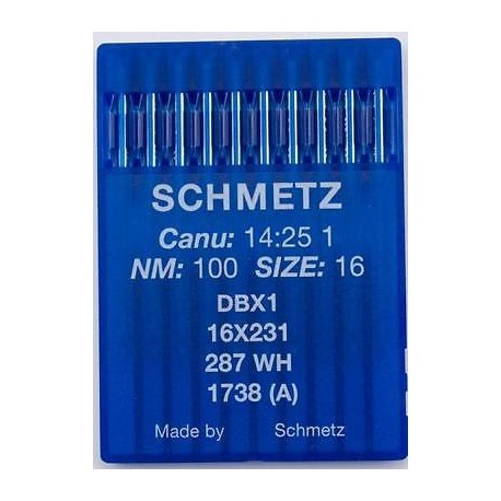 Schmetz MTX190 160/23