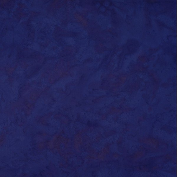 Star Works Batik - Ord Blue