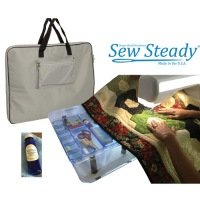 Sew Steady Wish Table Shine Package