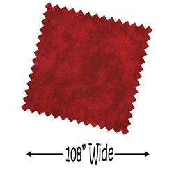 Maple Leaf Marbles - Scarlet Red