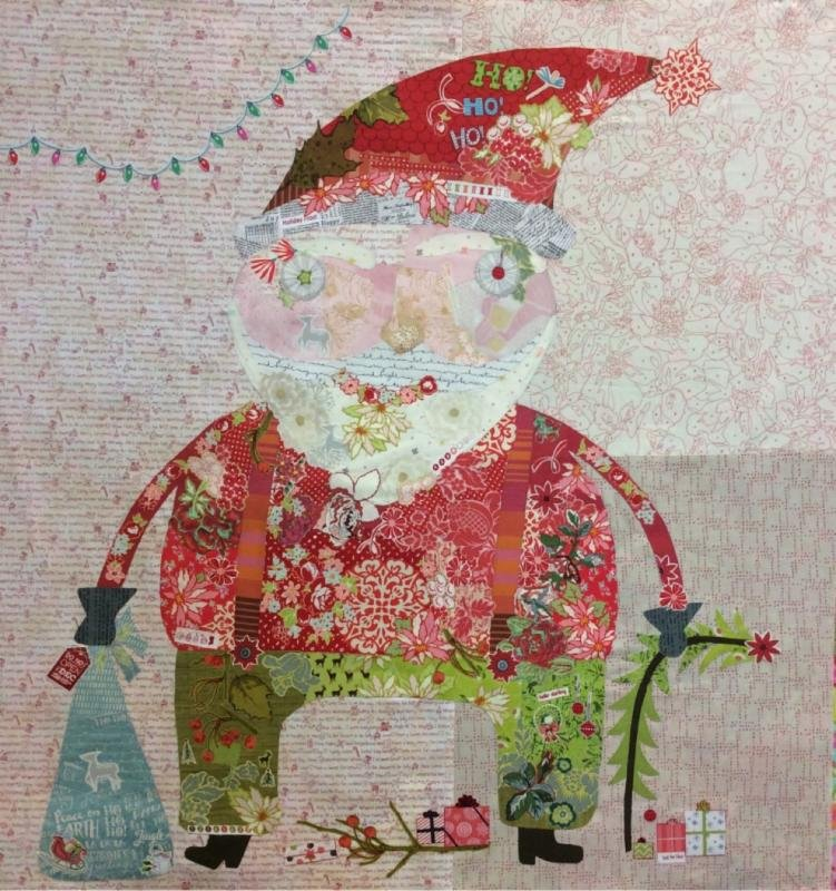 St. Nick Pattern