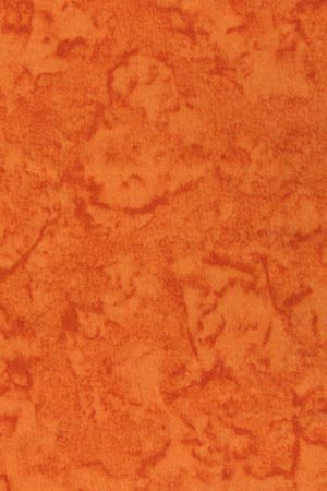 Quilters Crumble Flannel - Pumpkin