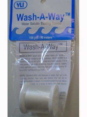 YLI Wash Away Thread