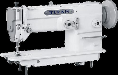 Titan TN-1530 Zig Zag Sewing Machine