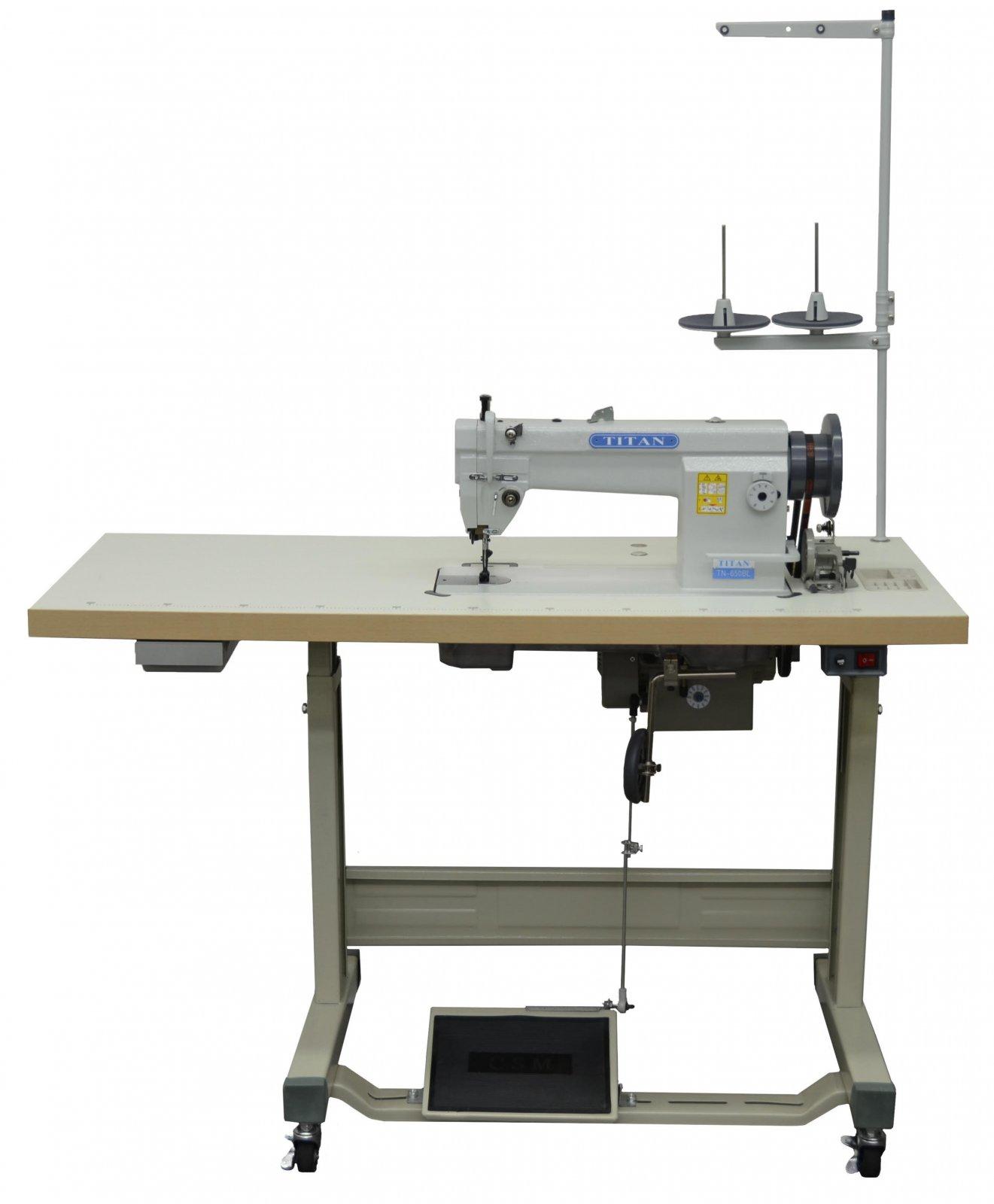 Titan TN-650BL Walking Foot Sewing Machine