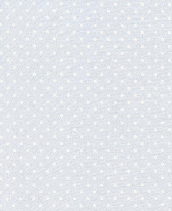 Polka Dot Flannel CF 1820 Fog