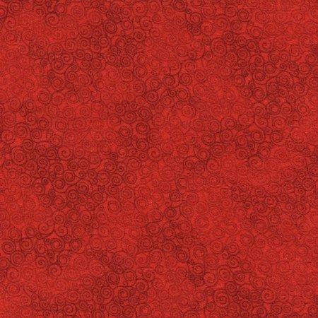 Jazz Flannel CF 2664 Red
