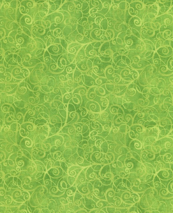 Breeze Flannel 4843 Lime