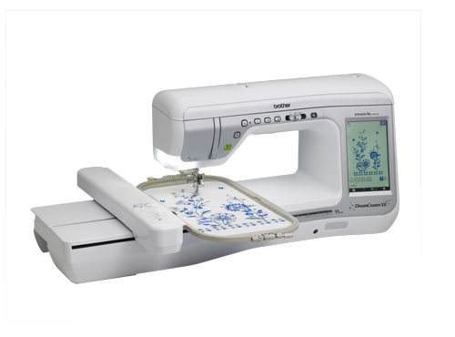 Brother VM5100 Sewing Embroidery Machine