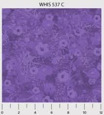 Whispers Purple