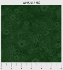 Whispers Forest Green