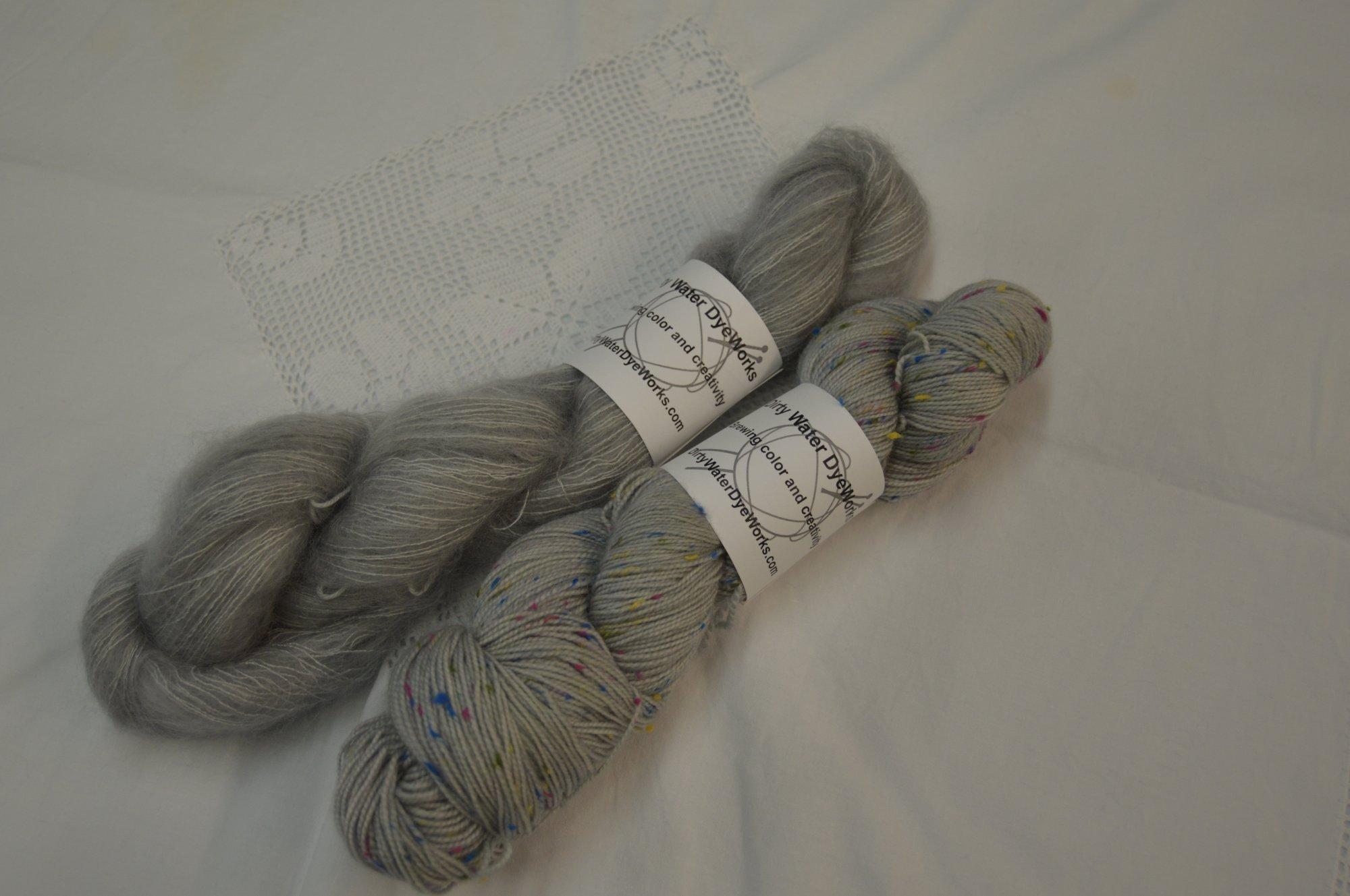 Lumos Shawl - New Colors