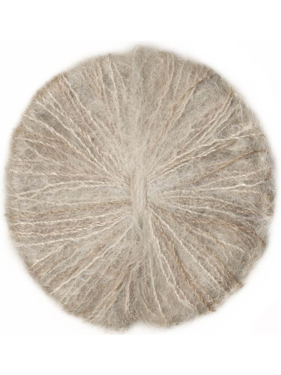 Lana Gatto Silk Hair Stampato