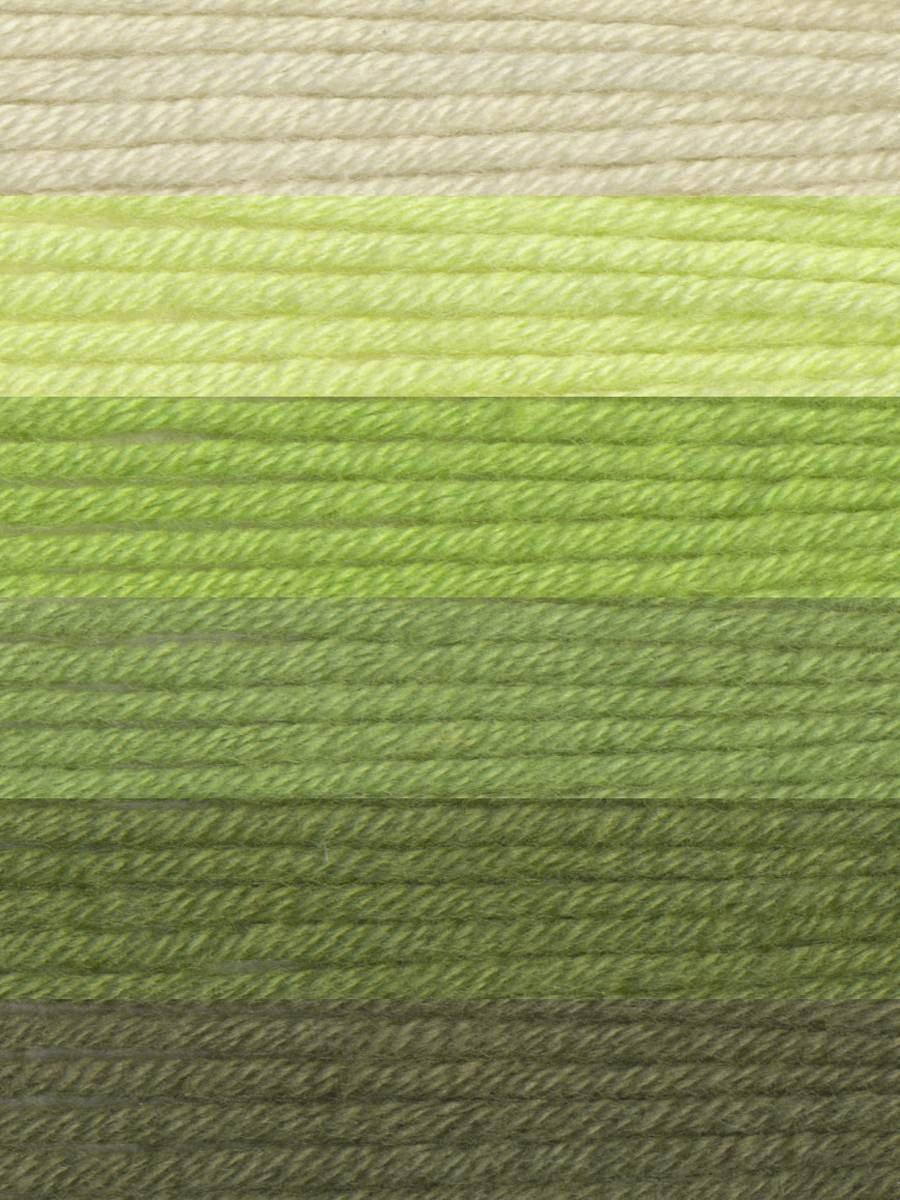 Katia Ombre Cotton Kit